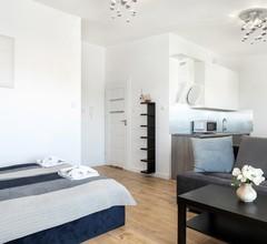 Apartamenty Słoneczne Tarasy by Renters 1