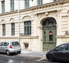 City Palace Apartamenty 2