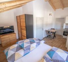 Ferienwohnung für 6 Personen (53 Quadratmeter) in Saaldorf-Surheim 2