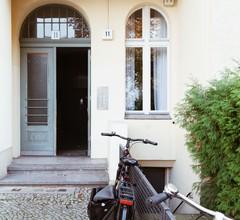 LoftBrüke - Apartment am Platz der Luftbrücke 2