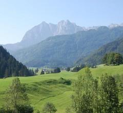 Tiroler Alpenblick 2