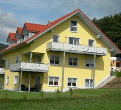 Ferienhaus am Johannesbuhl 1