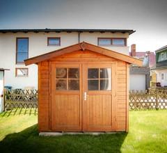 Ferienhaus für 5 Personen (56 Quadratmeter) in Ückeritz (Seebad) 2