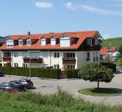 Ferienwohnung für 5 Personen (81 Quadratmeter) in Oberstaufen 2
