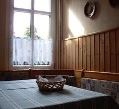 Ferienwohnung für 3 Personen (50 Quadratmeter) in Wesenberg 1