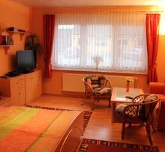 Ferienwohnung für 2 Personen (39 Quadratmeter) in Wustrow (Strelitz) 1