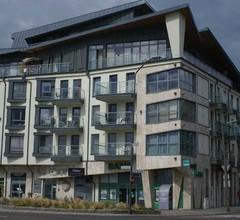 Apartament Villa Concha 2