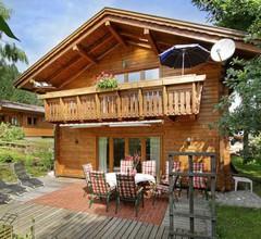Apartment Superior im Gartenhotel Rosenhof bei Kitzbühel 1