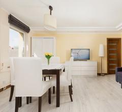 Apartment Bursztyn Piętro / OG mit 3 Schlafzimmer 1