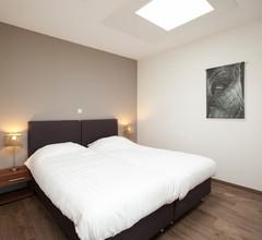 Komfort 2-Personen-Ferienwohnung im Ferienpark Landal West Terschelling - an der Küste 1