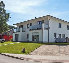 Villen am See - Villa Petra Whg Ahlbeck 2