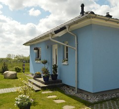 FH Das blaue Haus am Peenestrom/BLAS 2