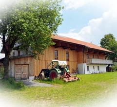 Landhaus Hilz App. 5, Obergeschoß 2
