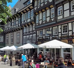 Premium-Ferienwohnungen Bergblick im Haus Hopfe 2