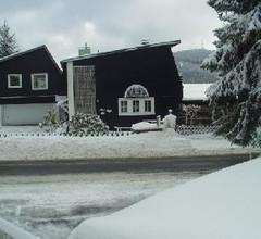 Premium-Ferienwohnungen Bergblick im Haus Hopfe 1