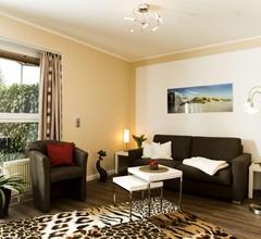 Ferienwohnung für 4 Personen (60 Quadratmeter) in Pelzerhaken 1