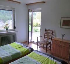 Ferienwohnung für 2 Personen (60 Quadratmeter) in Ühlingen-Birkendorf 1