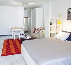Apartamento en Santa Cruz 2