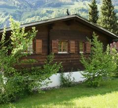 freistehendes Ferienhaus 2