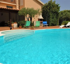 Charmantes Ferienhaus in Buseto Palizzolo mit Swimmingpool 2