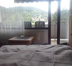 Ferien Apartment Panoramablick 1
