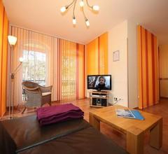 Ferienwohnung für 4 Personen (70 Quadratmeter) in Baabe 1