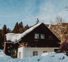 Stegerhütte 2