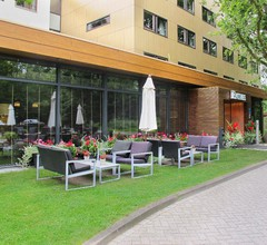Fletcher Wellness-Hotel Stadspark 1