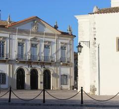 Hotel Afonso III 1