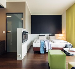 Harry's Home Linz Hotel & Apartments 2