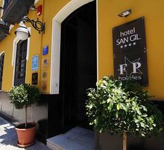 Hotel San Gil 1