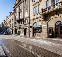 Krakow City Apartments 2