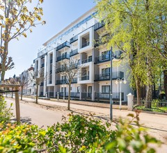 Strandhotel Ahlbeck 2