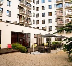 Adina Apartment Hotel Hamburg Michel 2