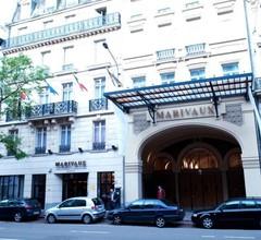 Marivaux Hotel 1