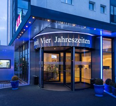 Hotel Vier Jahreszeiten Lübeck 1