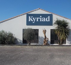 Kyriad Bordeaux - Mérignac Aéroport 2