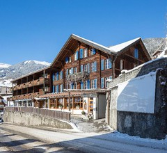 Jungfrau Lodge, Swiss Mountain Hotel 1