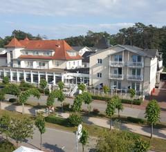 R&R Strandhotel Baabe 2