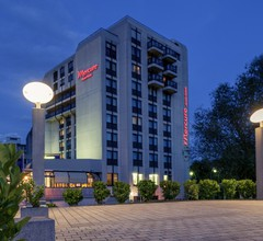 Mercure Hotel Saarbrücken City 1