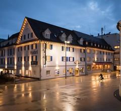 Hotel Messmer 1