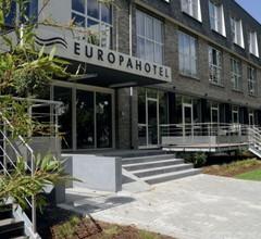 Europahotel Gent 1