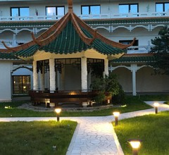 Huatian Chinagora Hotel 1