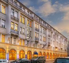 Select Hotel Berlin Checkpoint Charlie 2