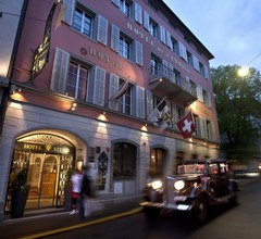 Romantik Hotel Stern 1