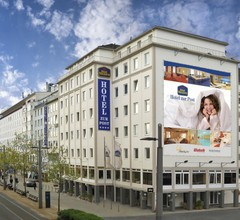 Best Western Hotel zur Post 1