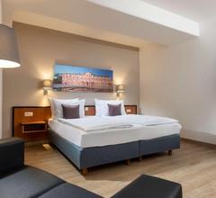 BEST WESTERN Hotel Rastatt 1