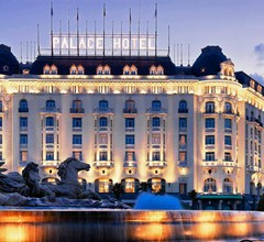 The Westin Palace, Madrid 2