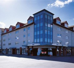 Hotel Residenz Oberhausen 1