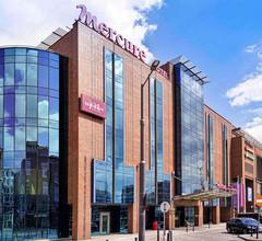 Hotel Mercure Wroclaw Centrum 1
